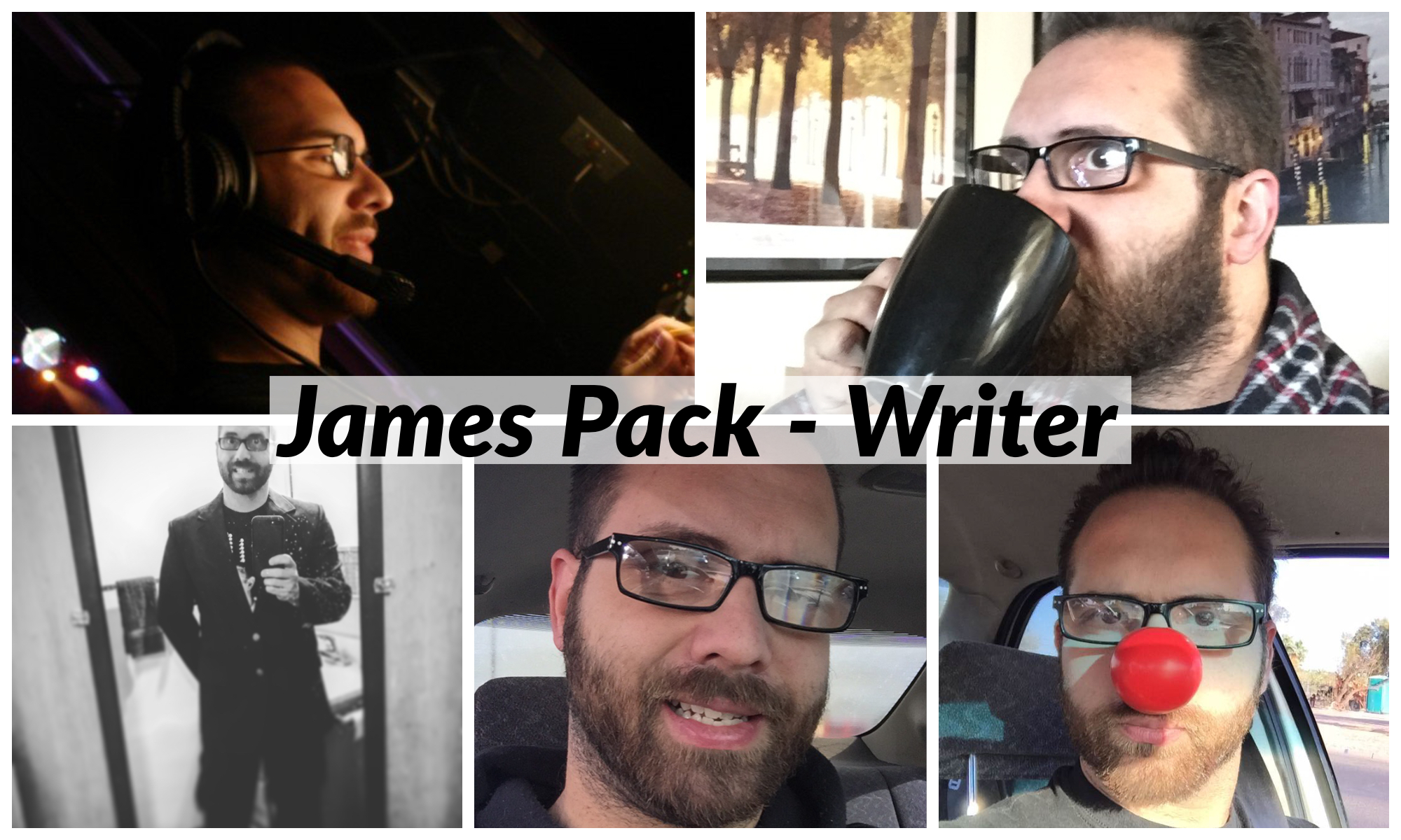 James Pack